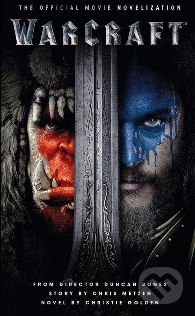 Warcraft - Christie Golden