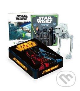 Star Wars Gift Tin -