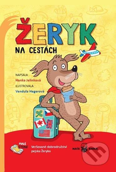 Žeryk na cestách - Hanka Jelínková