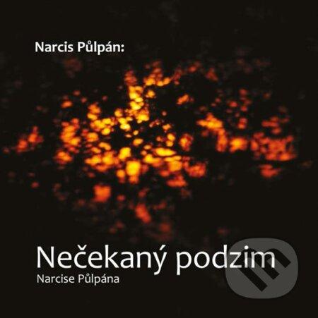 Narcis Půlpán: Nečekaný podzim Narcise Půlpána - Michal Moučka, Petr Sedláček