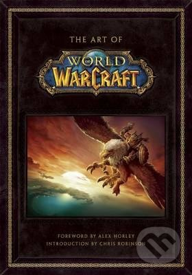 The Art of World of Warcraft -