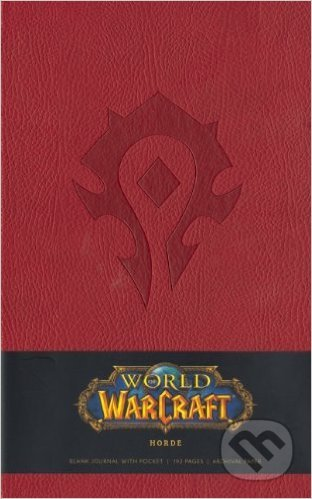 World of Warcraft: Horde -