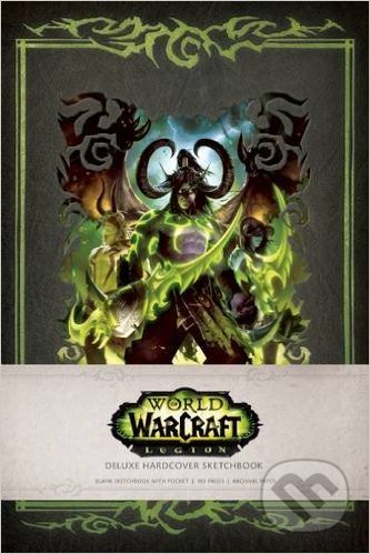 World of Warcraft: Legion -