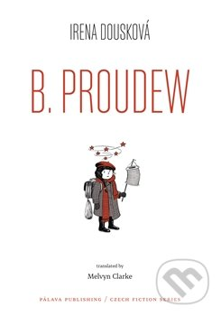 B. Proudew - Irena Dousková
