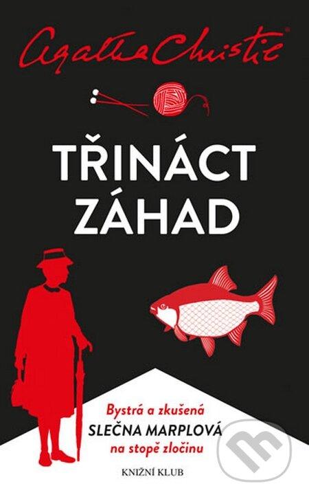 Třináct záhad - Agatha Christie