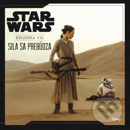 Star Wars: Sila sa prebúdza -