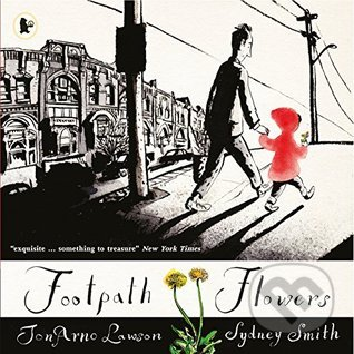 Footpath Flowers - JonArno Lawson