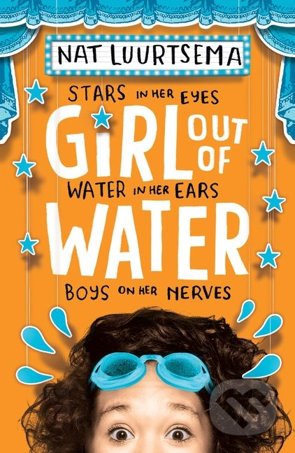 Girl Out of Water - Nat Luurtsema