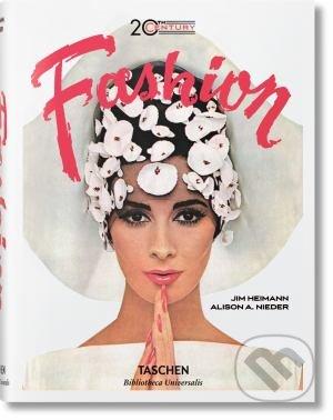 20th Century Fashion - Alison A. Nieder