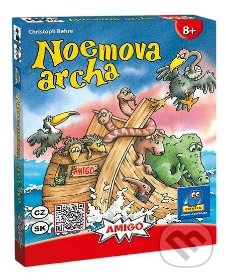 Noemova archa - Christoph Behre