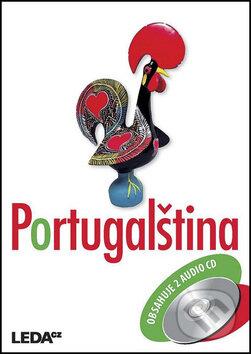 Portugalština - Jaroslava Jindrová
