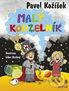 Malý kouzelník - Pavel Kožíšek