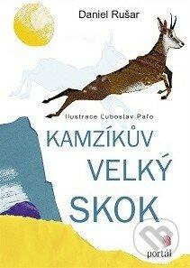 Kamzíkův velký skok - Daniel Rušar