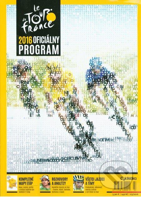 Cyklistika Tour de France 2016 -