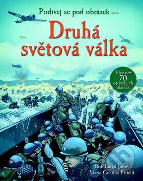 Druhá světová válka -