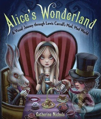 Alice\'s Wonderland - Katherine Nichols