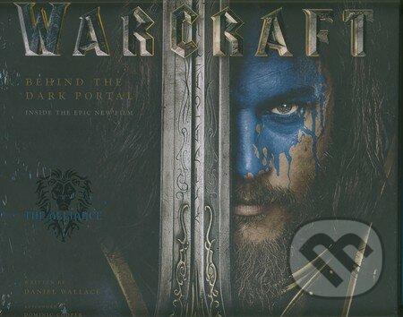 Warcraft: Behind the Dark Portal - Daniel Wallace