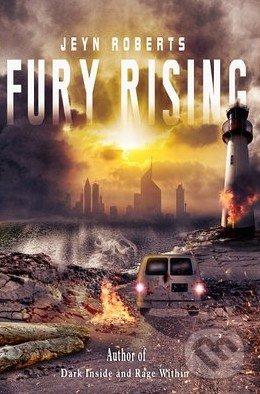 Fury Rising - Jeyn Roberts