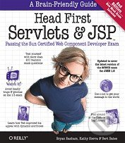 Head First Servlets and JSP - Bert Bates