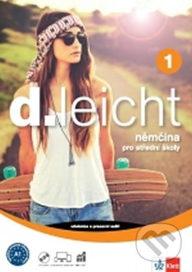d.leicht 1 (A1) – interaktivní učebnice němčiny -