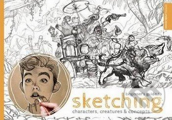Beginner\'s Guide to Sketching -
