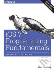 iOS 7 Programming Fundamentals - Matt Neuberg