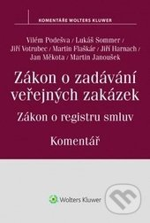 Zákon o zadávání veřejných zakázek - Kolektív autorov