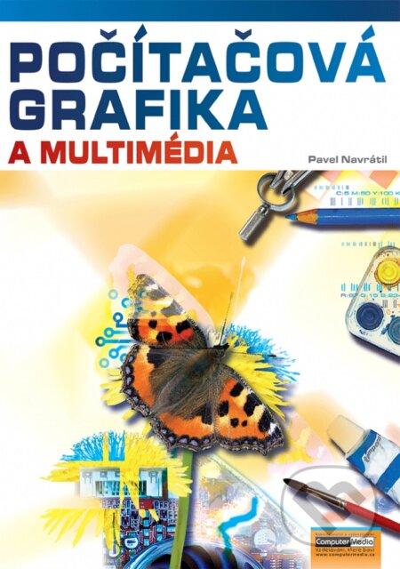 Počítačová grafika a multimédia - Pavel Navrátil