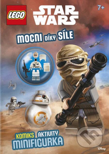 LEGO Star Wars: Mocní díky Síle -