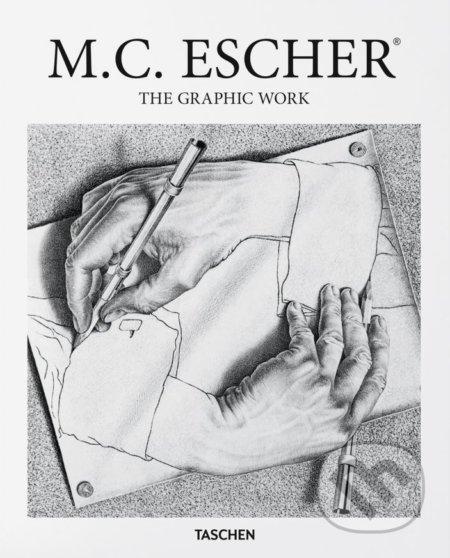 The Graphic Work - M.C. Escher