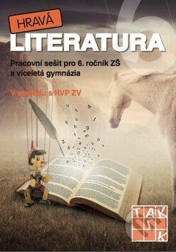 Hravá literatura 6 -