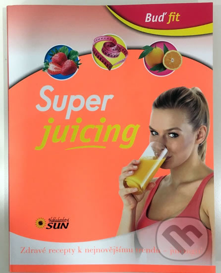 Super juicing -