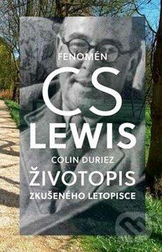 Fenomén C.S. Lewis - Colin Duriez