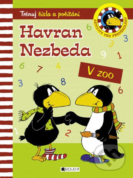 Havran Nezbeda: V zoo - Dorothee Kühne-Zürn