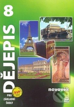 Dějepis 8 - novověk - Náhled učebnice