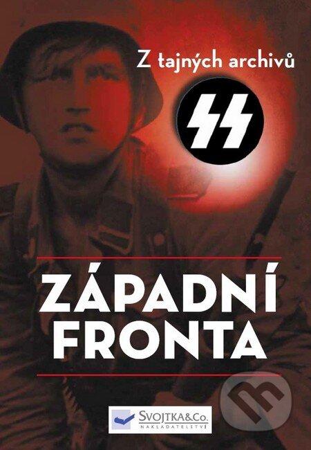 Západní fronta - Ian Baxter