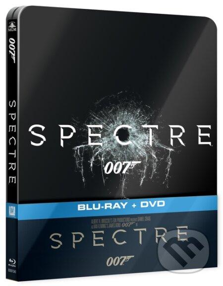 Spectre Steelbook STEELBOOK