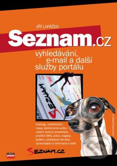 Seznam.cz - Jiří Lapáček