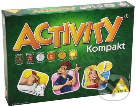 Activity Kompakt -