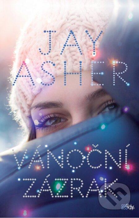 Vánoční zázrak - Jay Asher