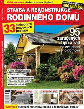 Stavba a rekonstrukce rodinného domu -