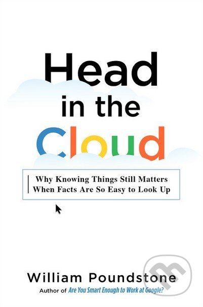 Head in the Cloud - William Poundstone