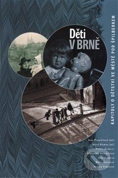 Děti v Brně - Peter Demetz