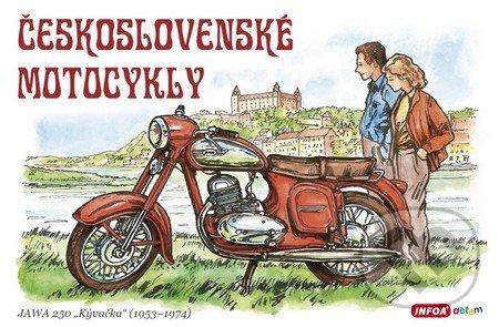 Československé motocykly -