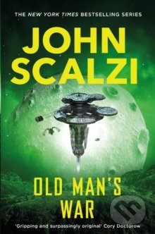 Old Man\'s War - John Scalzi