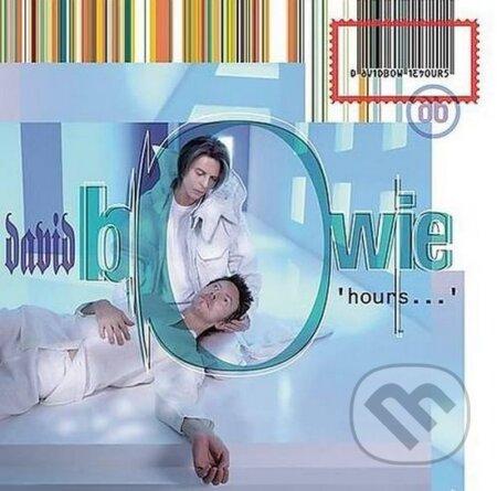 David Bowie: \'Hours ...\' - David Bowie