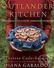 Outlander Kitchen - Theresa Carle-Sanders