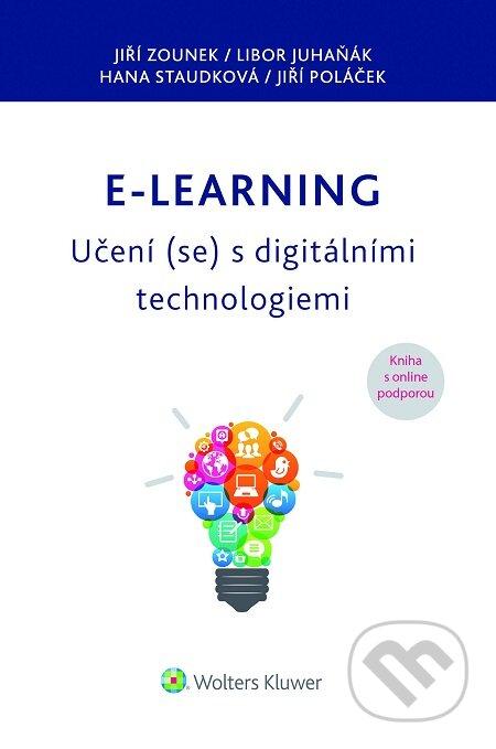 E-learning - Jiří Zounek