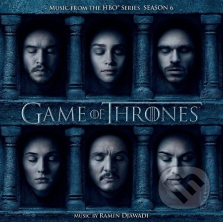 Game of Thrones 6. Soundtrack -