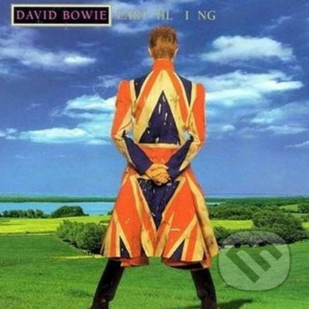 David Bowie: Earthling - David Bowie